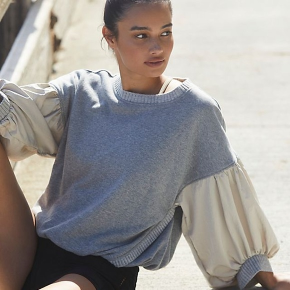 FP Movement x Free People Sweet And Low Sweat